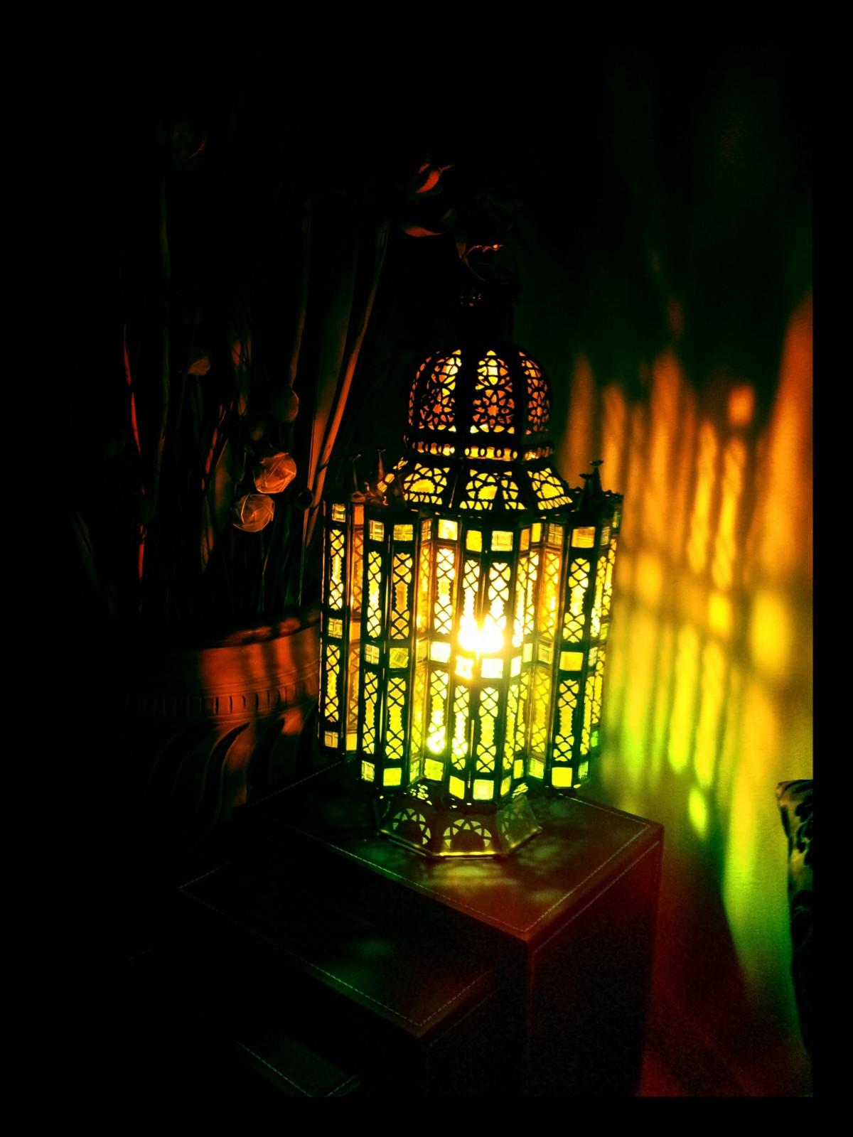 Lantern night light uniden dash cam dc1