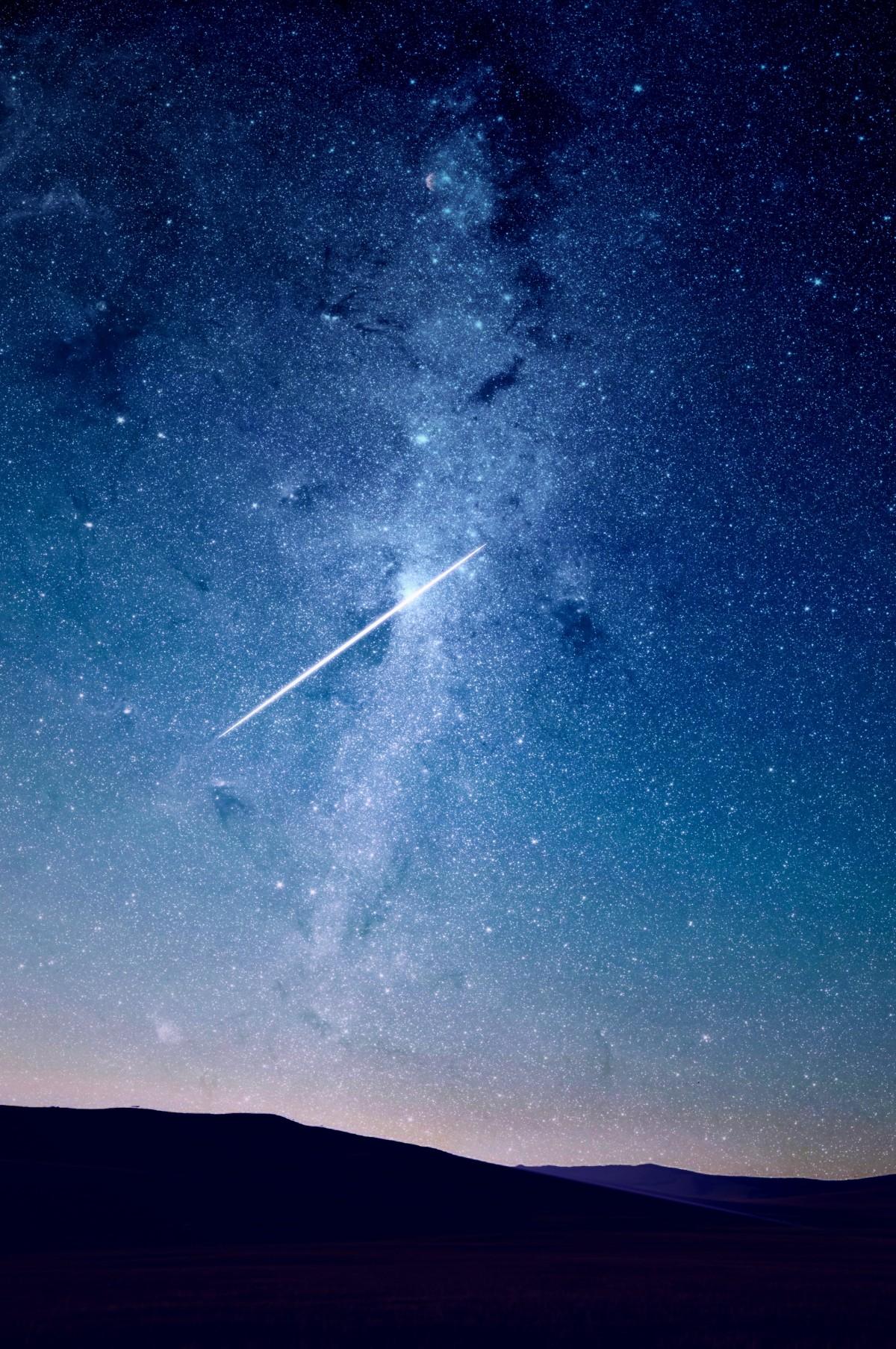 звездный лучик
