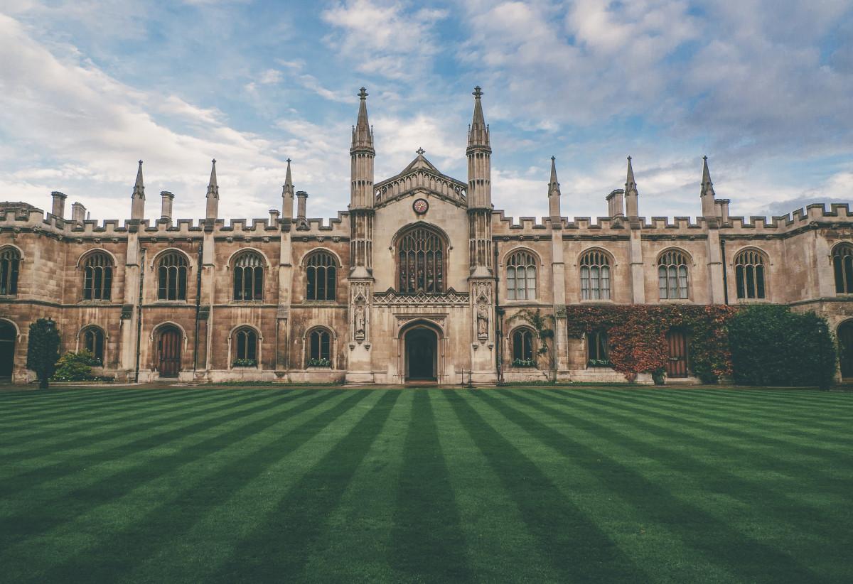 Картинки университетов