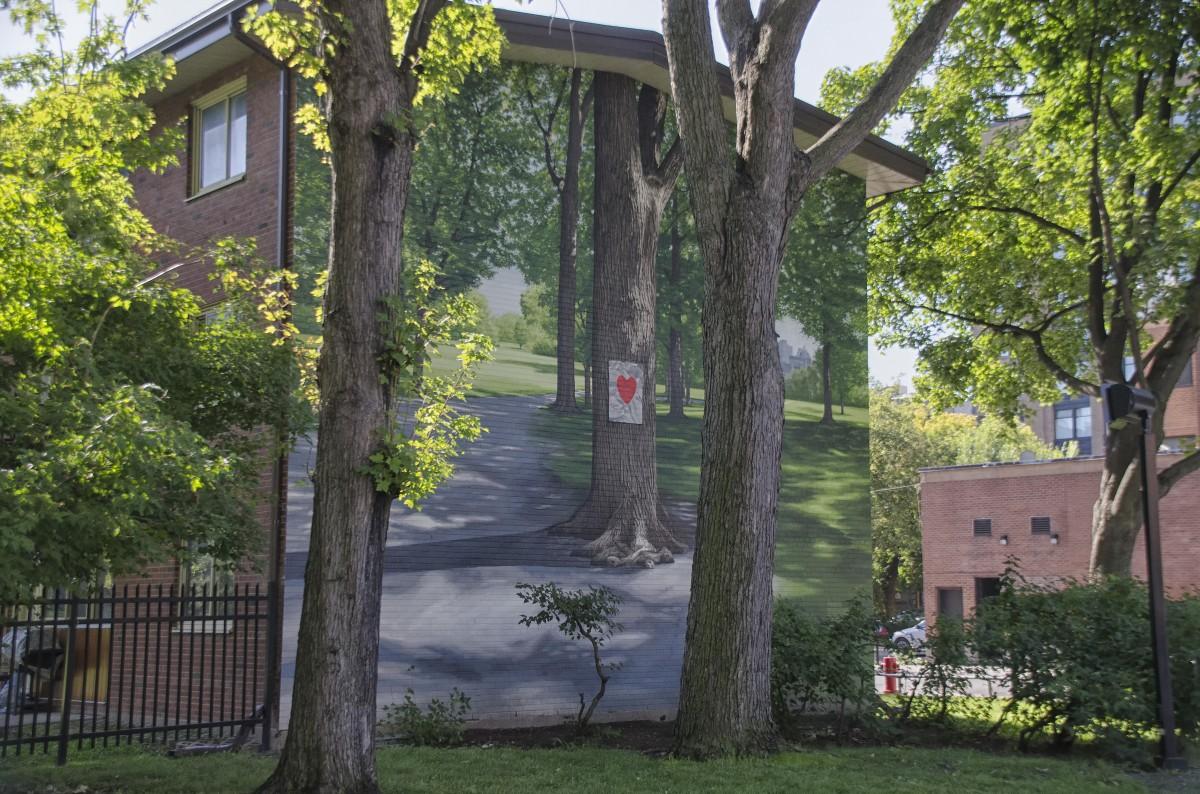 Fotos gratis rbol palacio casa flor ciudad caba a patio interior propiedad jard n - Ley propiedad horizontal patio interior ...