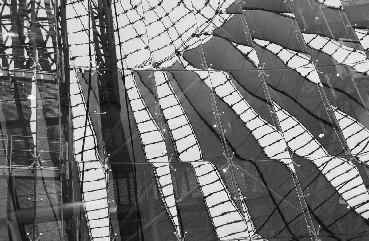 Fotos gratis abstracto en blanco y negro arquitectura for Arquitectura en linea gratis