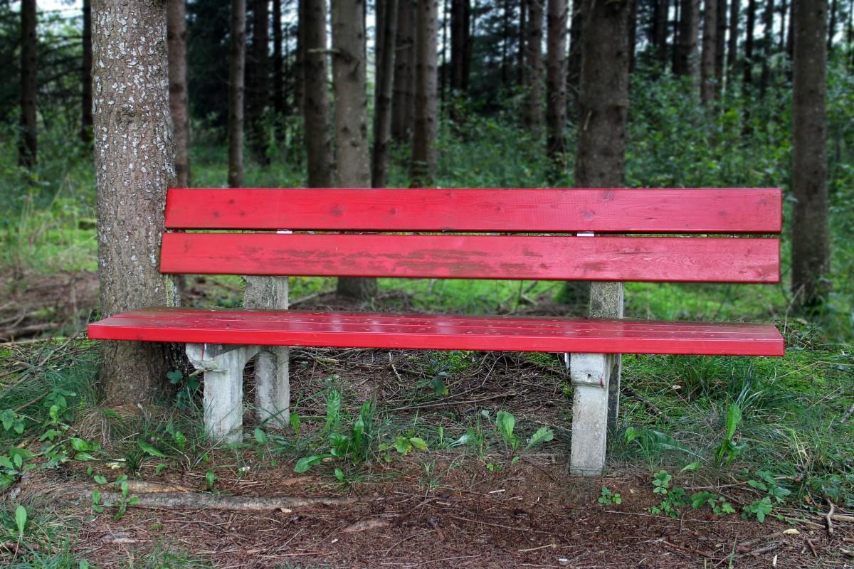 Gratis afbeeldingen tafel natuur bos hout bank stoel oud rustiek romantisch rust uit - Badkamer natuur hout ...