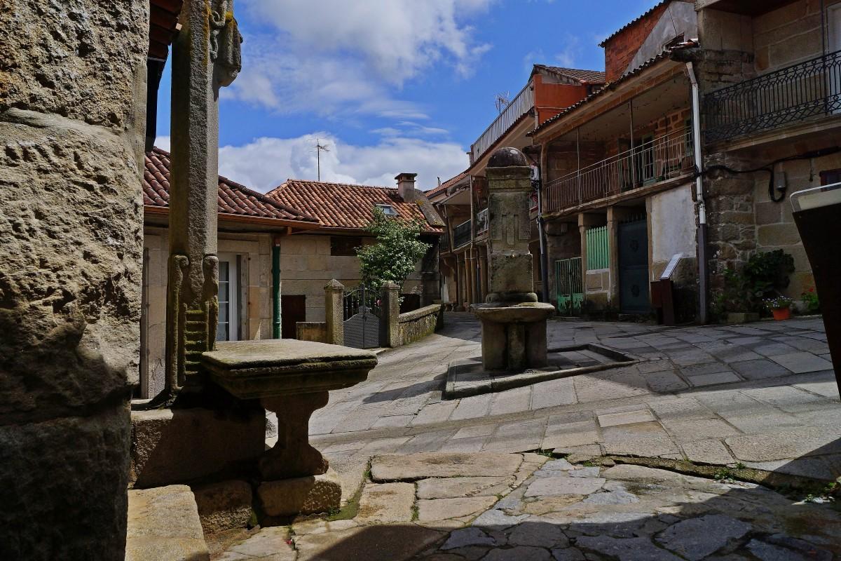 Fotos gratis paisaje rock la carretera calle casa - Casa pueblo fotos ...