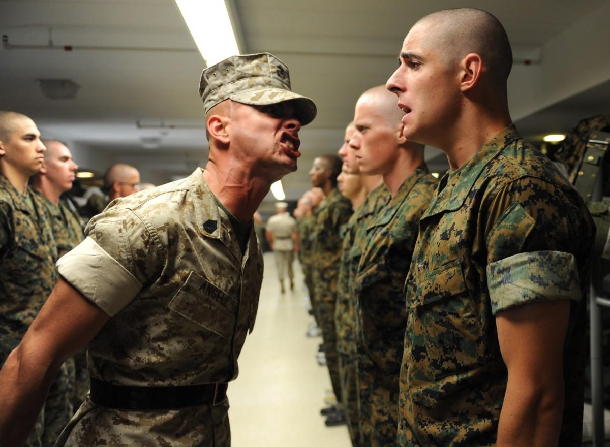 Военный колледж армии сша