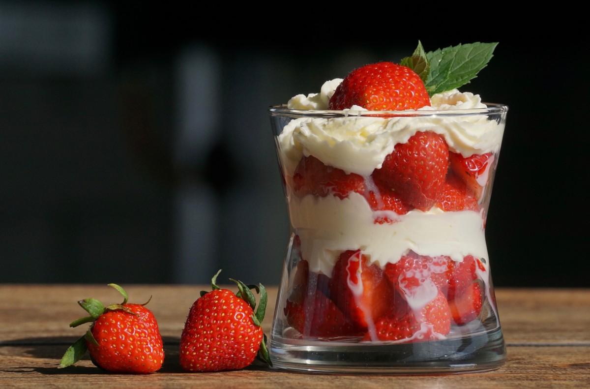 картинки десерт для любимой береговой линии кояшского