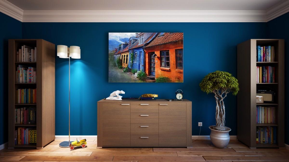 무료 이미지 : 책상, 병 장식, 선반, 거실, 가구, 방, 인테리어 ...