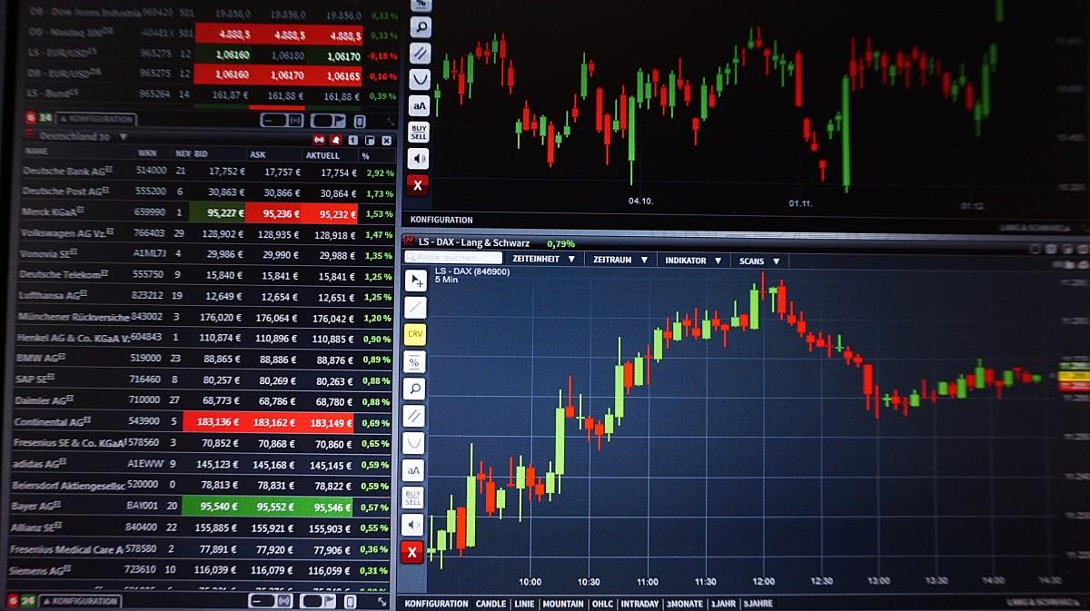 В чем суть торговли на бирже