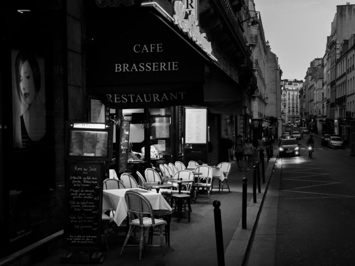 무료 이미지 : 표, 집 밖의, 카페, 레스토랑, 프랑스, 식사, 분위기 ...