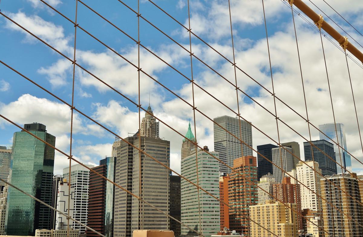 Images gratuites architecture b timent new york la for Livres architecture batiment construction
