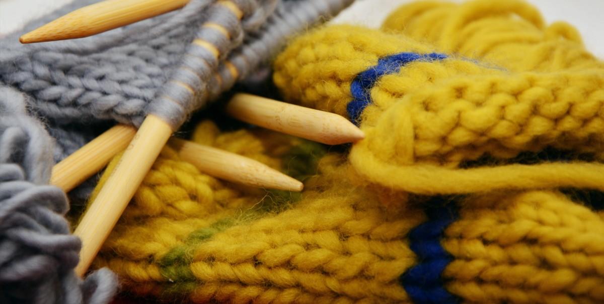Все о вязании и вязаные изделия 363