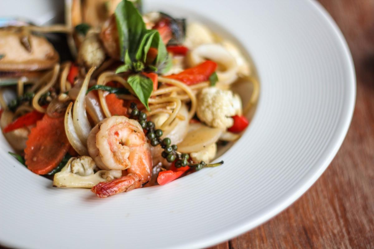 선, 요리, 식품, 생기게 하다, 야채, 해물, 요리, 파스타, 스파게티, 이탈리아 음식, 뱀파이어, 유럽 음식, 술취한