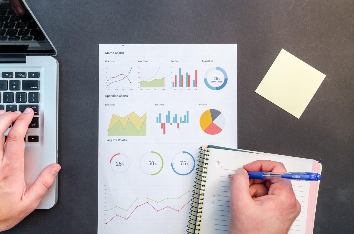 图表 电脑 数据 台 图 文件 facts 图形 手 键盘 笔记本电脑 监控 注意 笔记本 纸 文书工作 钢笔 项目 报告 结果 销售 统计 概要 调查 表 工作 工作流 加工 写 写作 公共领域的图像