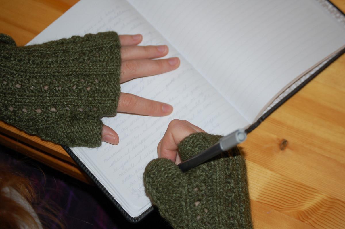 Fotos gratis : escritura, mano, diario, patrón, verde, papel ...