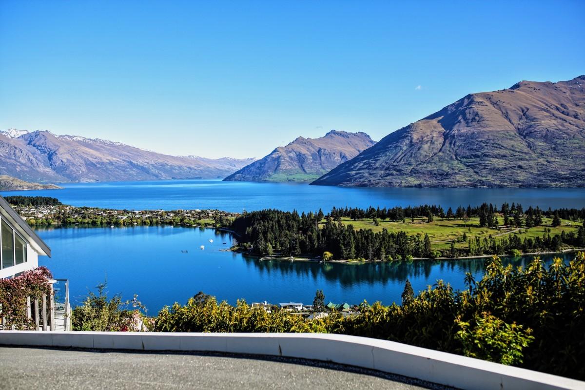 тогда, если новая зеландия красивые виды фото статуи они отмечают