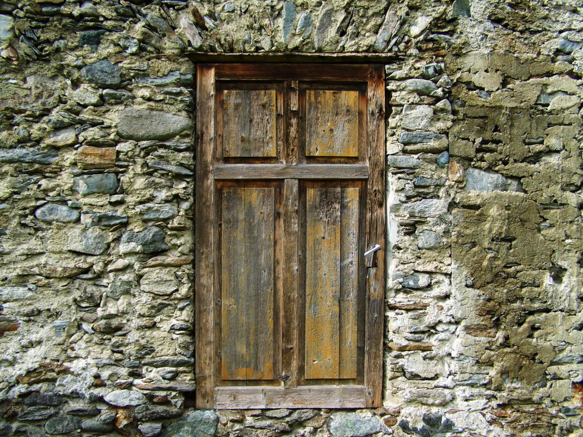 images gratuites maison fen tre b timent mur fa ade vieille porte vieux bois porte en. Black Bedroom Furniture Sets. Home Design Ideas