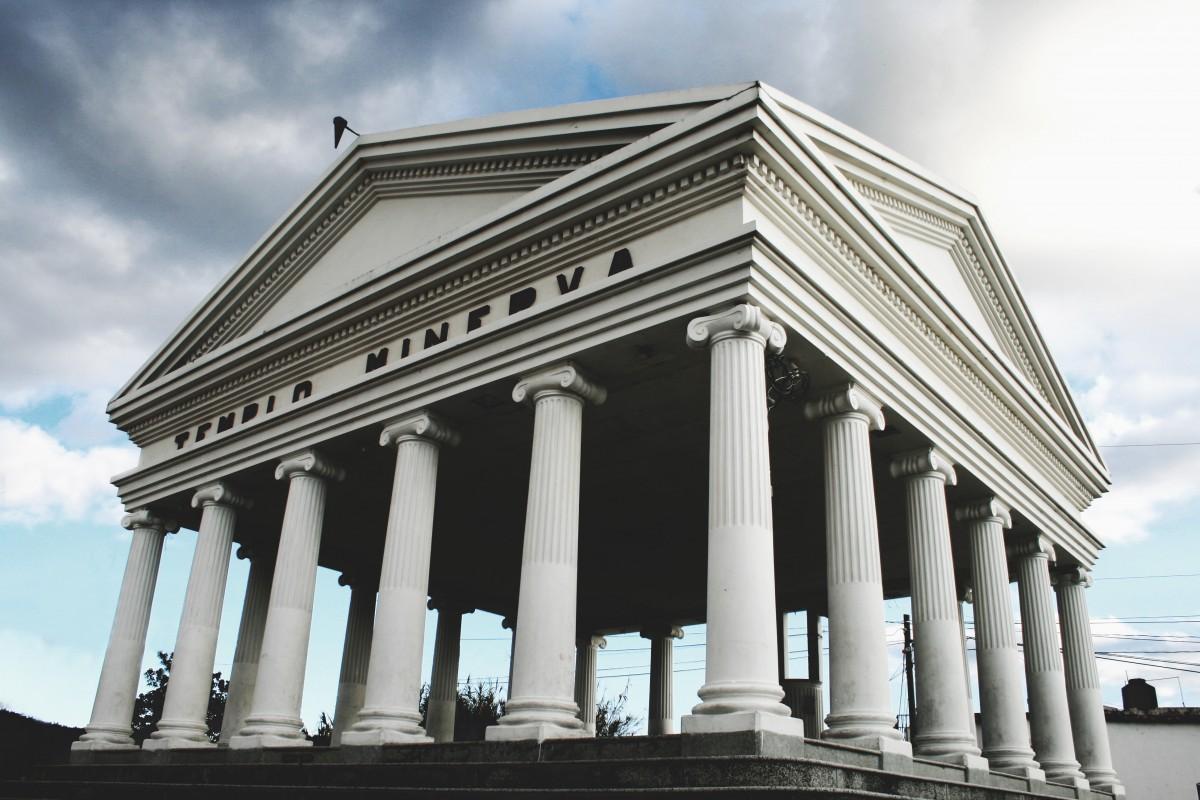 Kostenlose foto die architektur struktur geb ude for Architettura classica