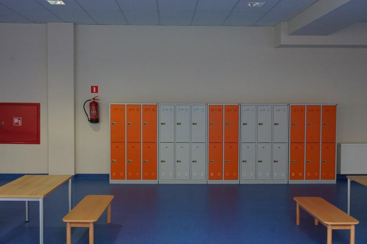 무료 이미지 : 벽, 가구, 방, 교실, 인테리어 디자인, 복도, 학교 ...