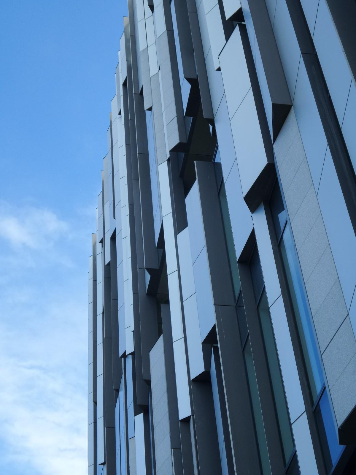 Fotos gratis arquitectura cielo edificio rascacielos for Arquitectura en linea gratis