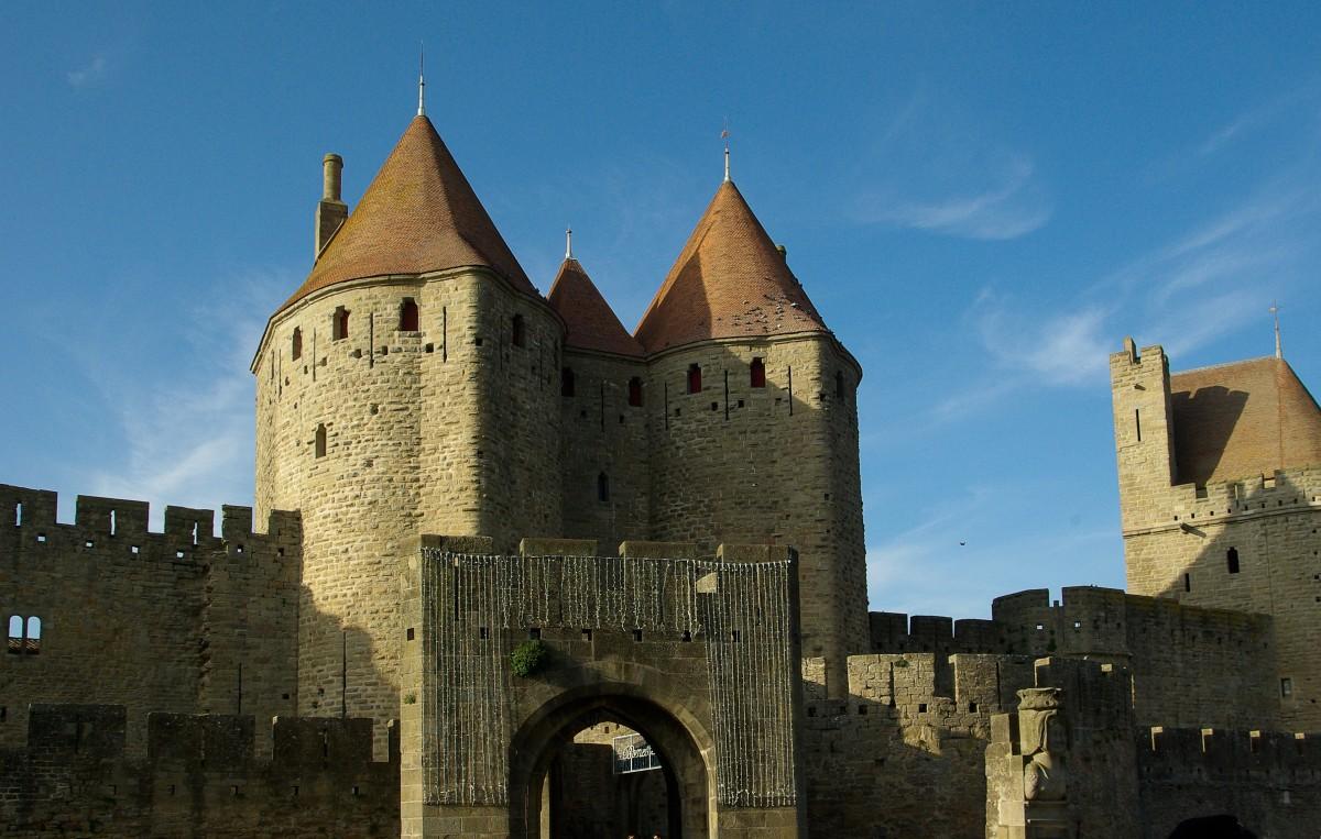 Картинки средневековья города, туризму