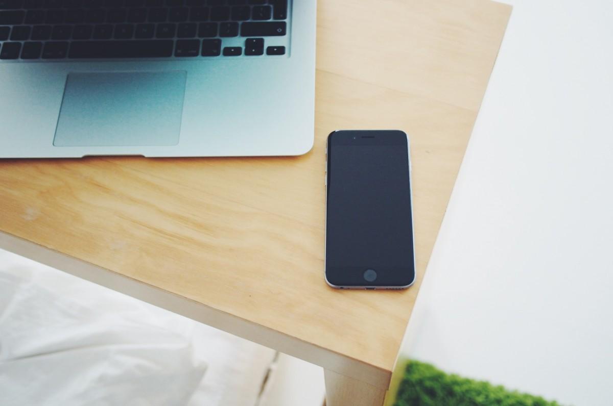 Free Images Laptop Iphone Smartphone Macbook Apple