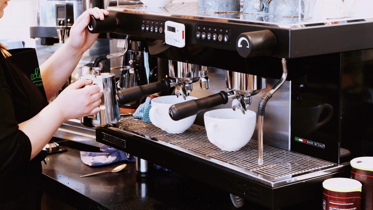 cafe coffee restaurant beverage drink coffee machine coffee maker cups mugs