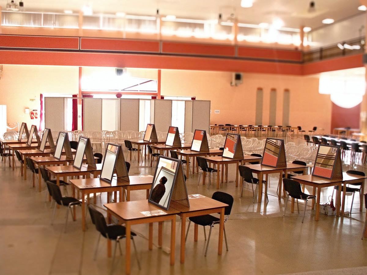 images gratuites table chaise int rieur restaurant chambre salle de classe design d. Black Bedroom Furniture Sets. Home Design Ideas