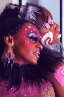 Fotos gratis : adulto, art, concepto, disfraz, bailando ...