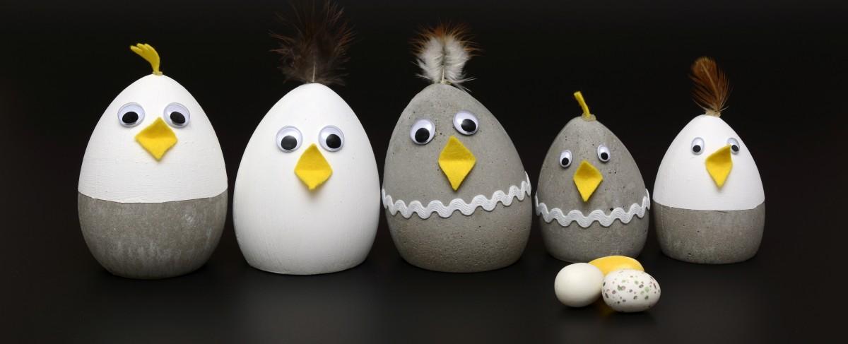 Kostenlose Foto : Weiß, Dekoration, Banner, Beleuchtung, Feder, Beton,  Pinguin, Ei, Deco, Gesicht, Komisch, Grußkarte, Handwerk, Ostern  Dekoration, Hühner, ...