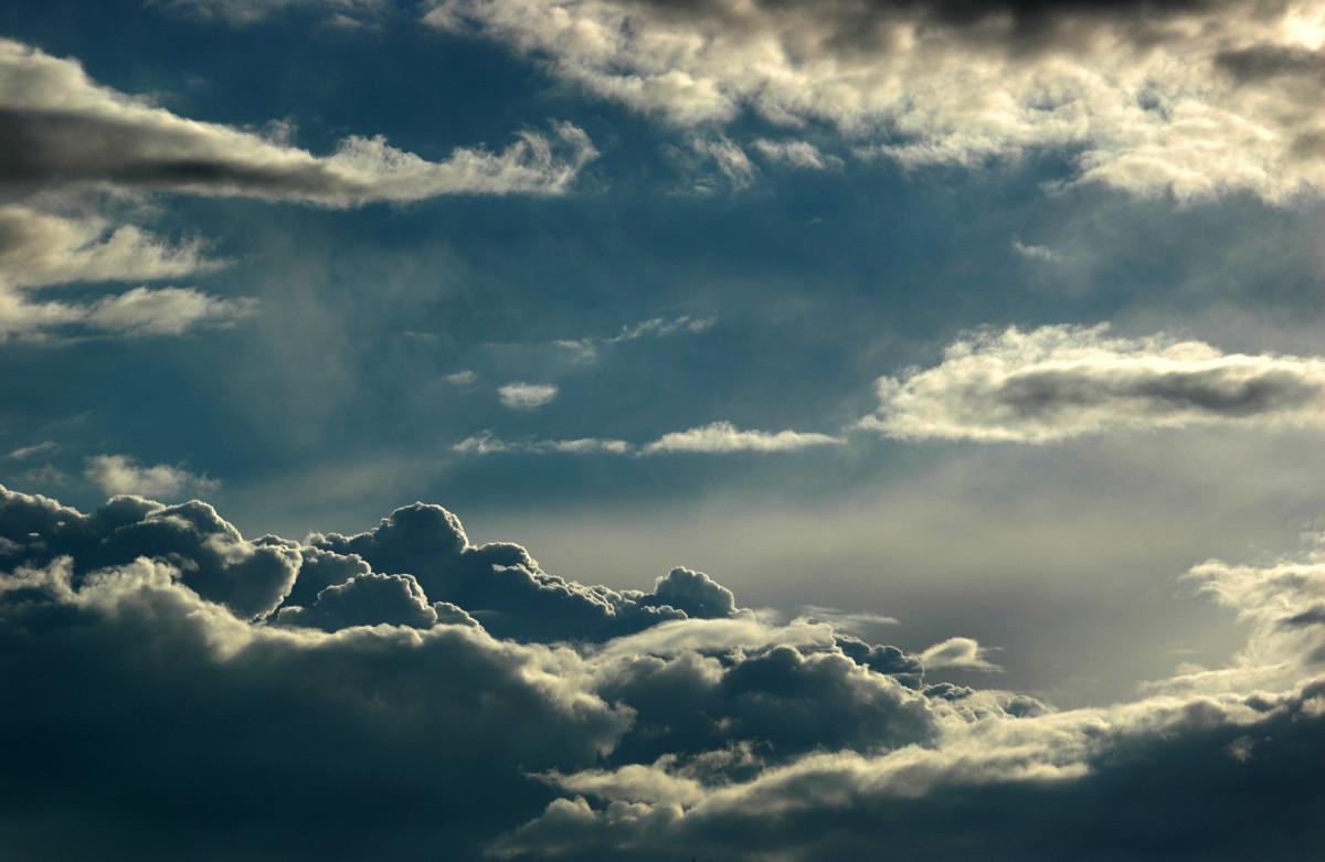 Kostenlose foto : Natur, Horizont, Wolke, Sonne, Sonnenlicht ...