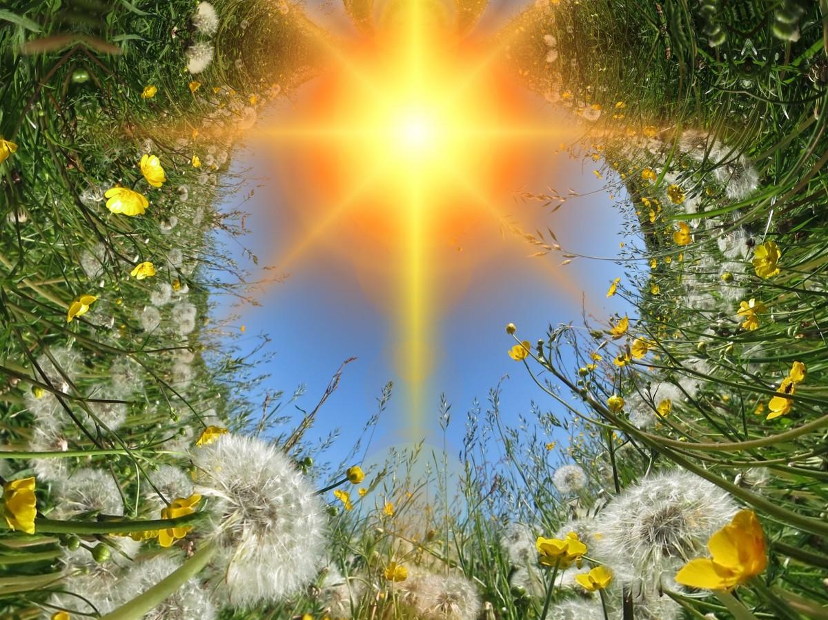 Солнце фото открытки, картинки читать открытки