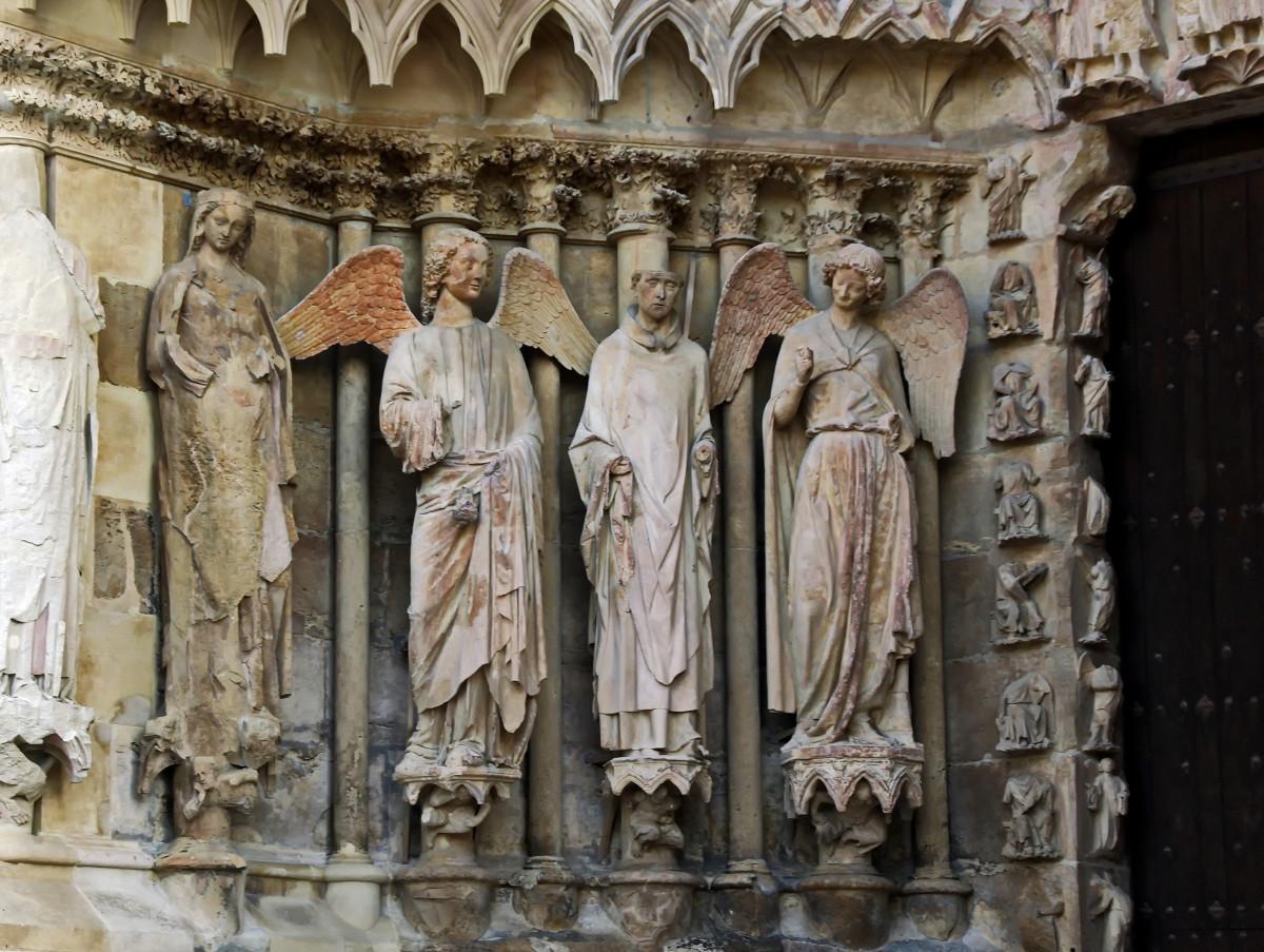 Photography Statue Monument Gothic Religion Sky Skies: Images Gratuites : Monument, Statue, Religion, Cathédrale