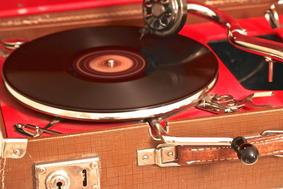Music Playing Machines