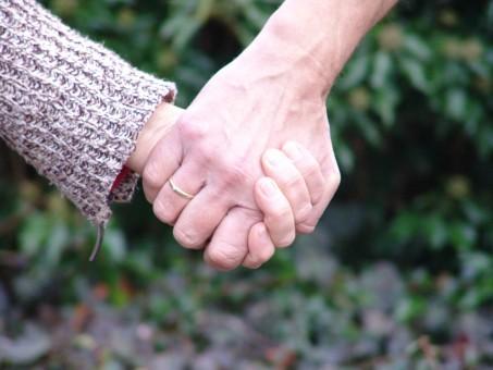 Kéz a kézben szolgáltatás