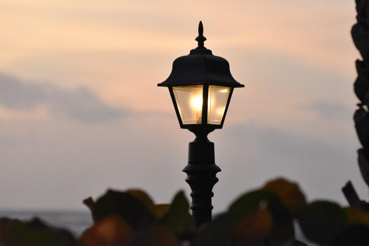 Free Images Sky Street Light Lamp Post Lighting