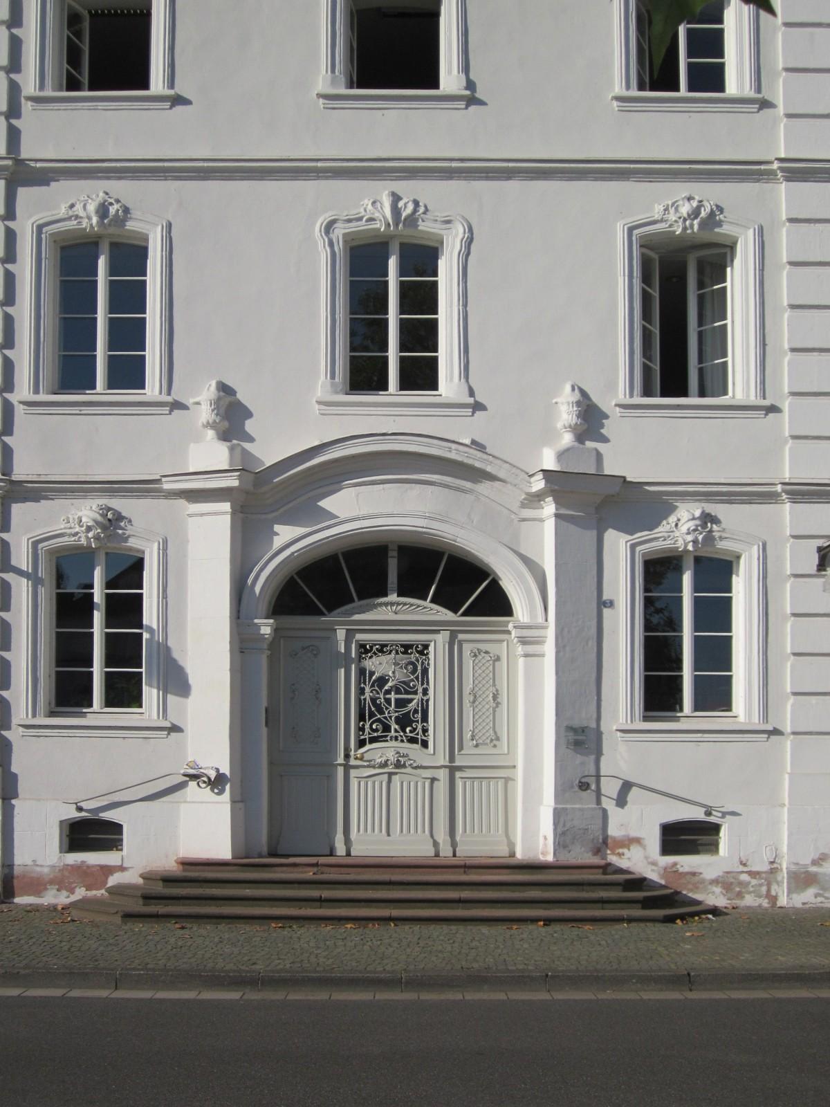 images gratuites architecture manoir maison fen tre porche cambre colonne fa ade. Black Bedroom Furniture Sets. Home Design Ideas