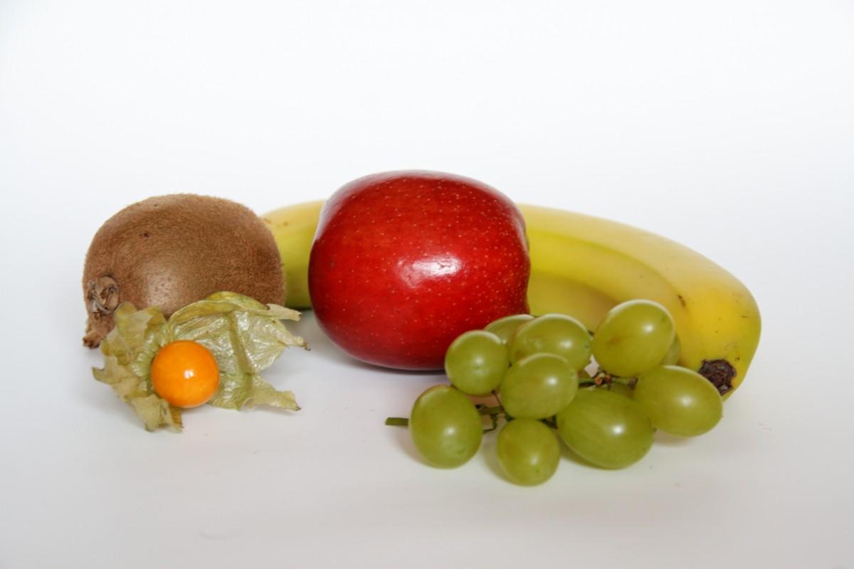 Manfaat Buah Anggur Untuk Diet