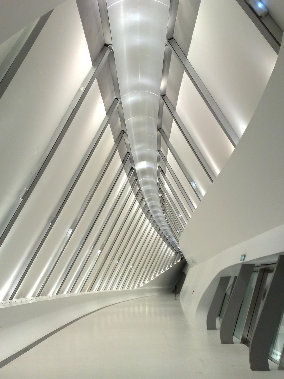 Architecture Interior Design Company In India: Free Images : Pathway, Architecture, White, Tunnel