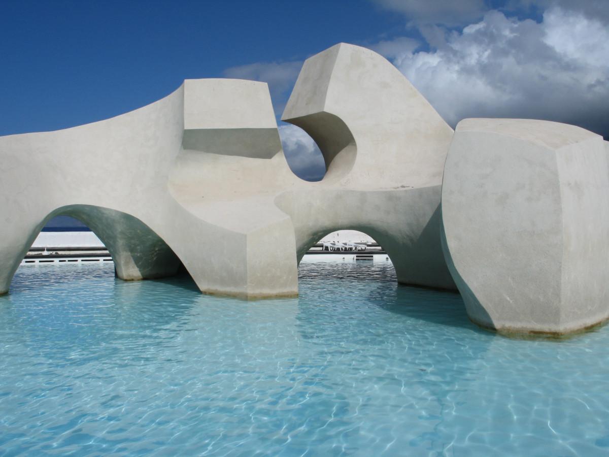 Images gratuites arbre fleur monument piscine le for Garage martinez pernes les fontaines