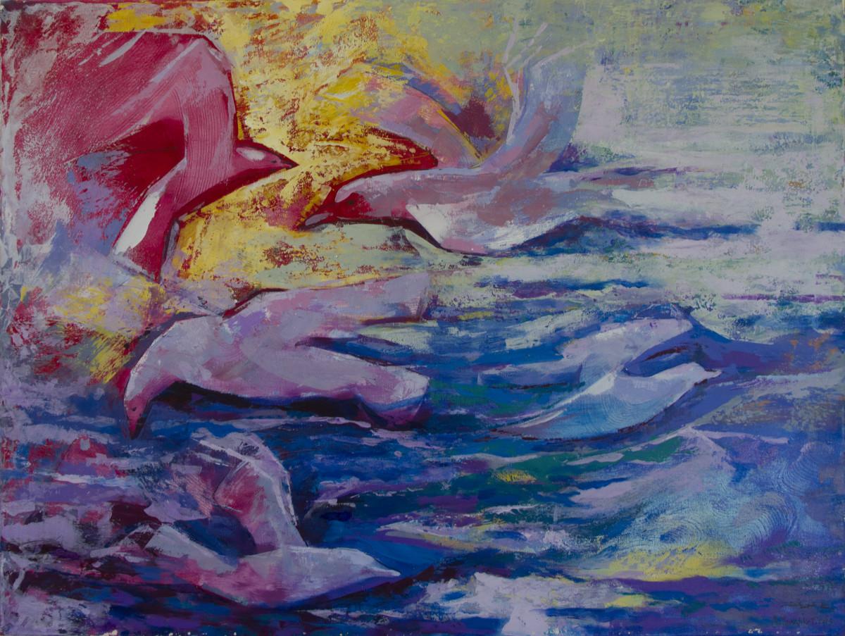 무료 이미지 : 꽃, 그림, 현대 미술, 인상파, 아크릴 페인트 3832x2886 - - 130808 ...
