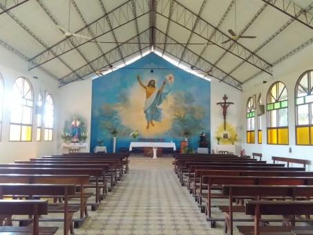 Gambar : auditorium, gereja, kapel, tempat beribadah
