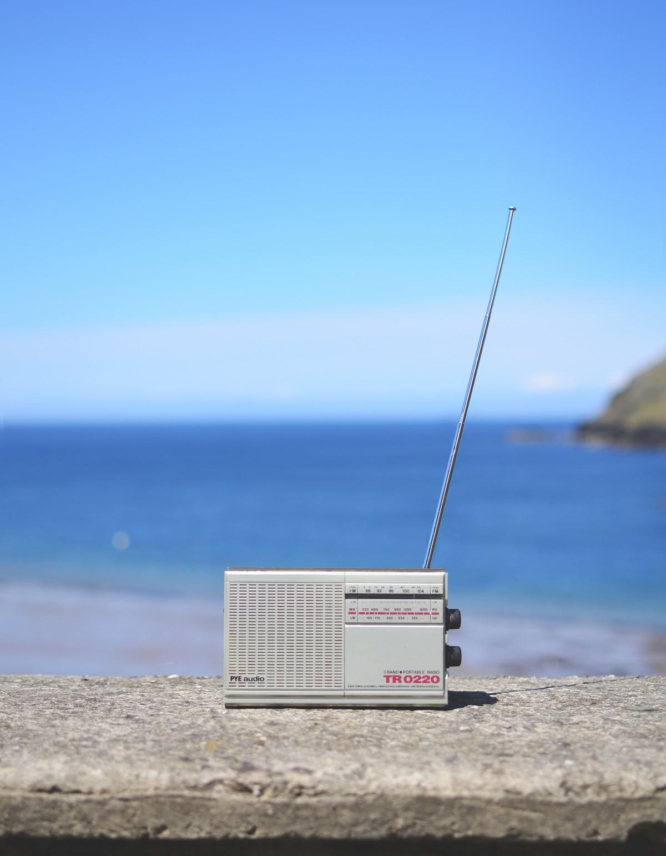 Radio plage
