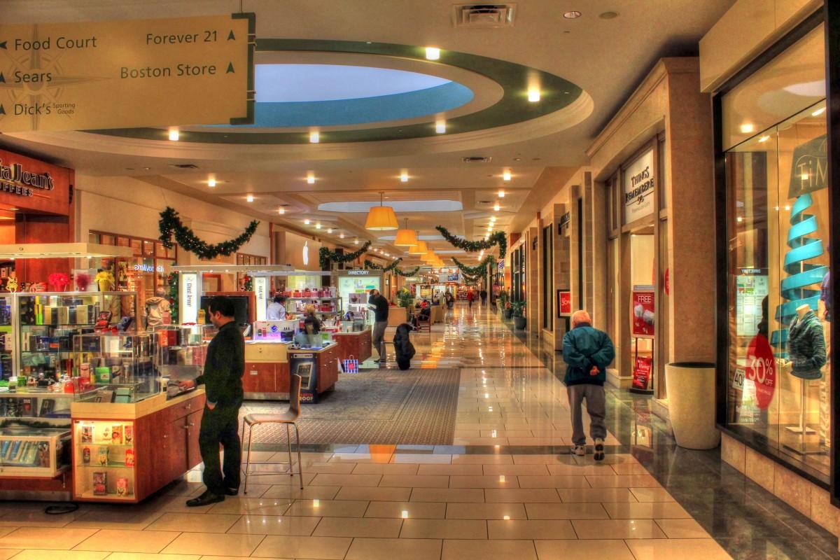 здание поход по магазинам Магазины Коридор Коммерческий торговый центр розничная торговля ресторанный дворик shopping mall