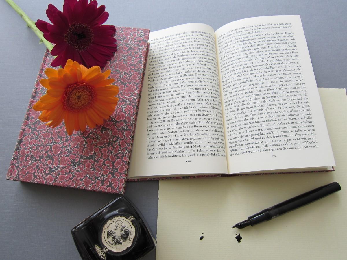 Написание книги картинка