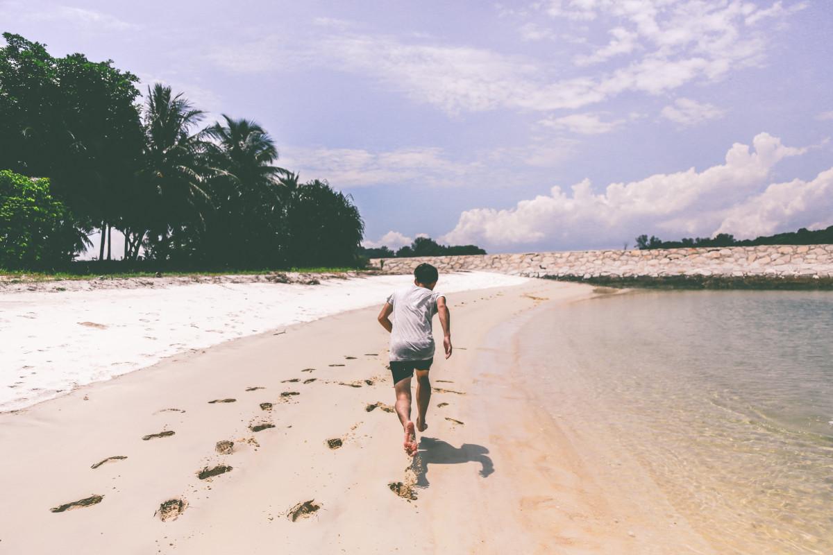 Tabata-træning: 4 minutters effektiv intervaltræning
