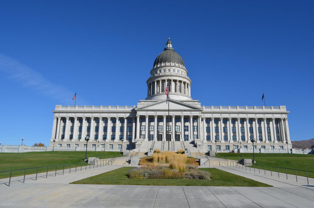 Utah State Senate Building