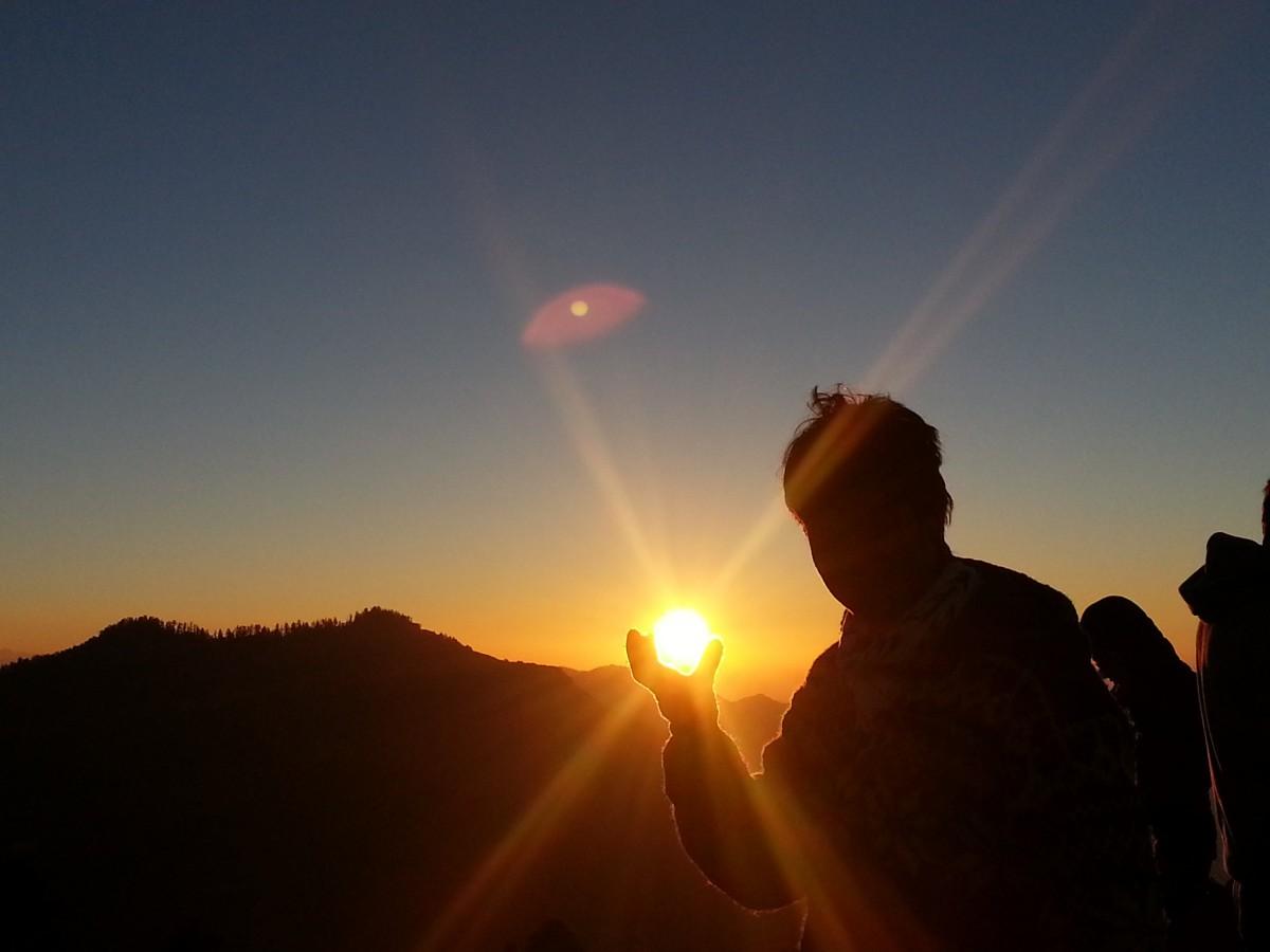 Картинки солнышко мужчине