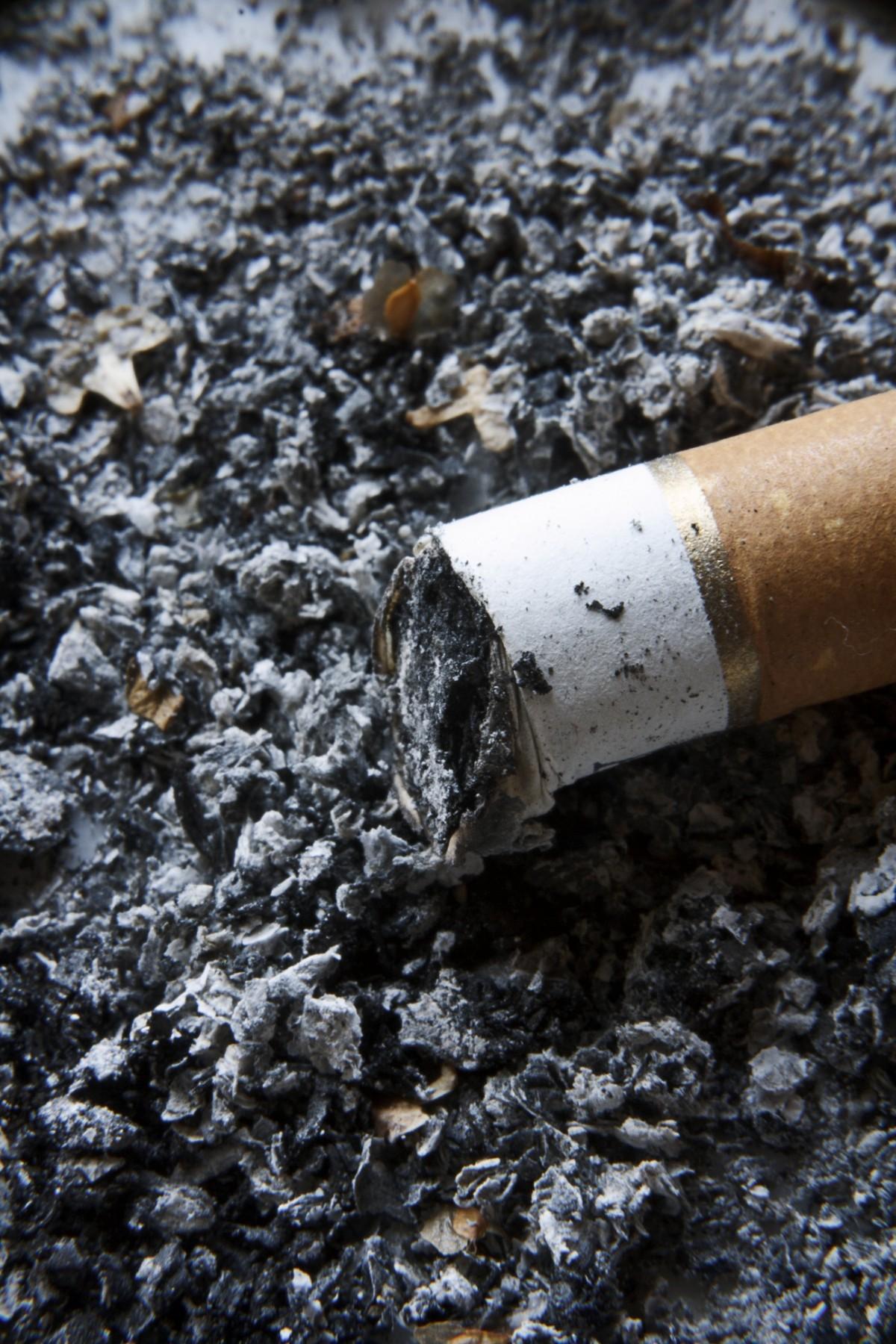 Nikotiini Riippuvuus