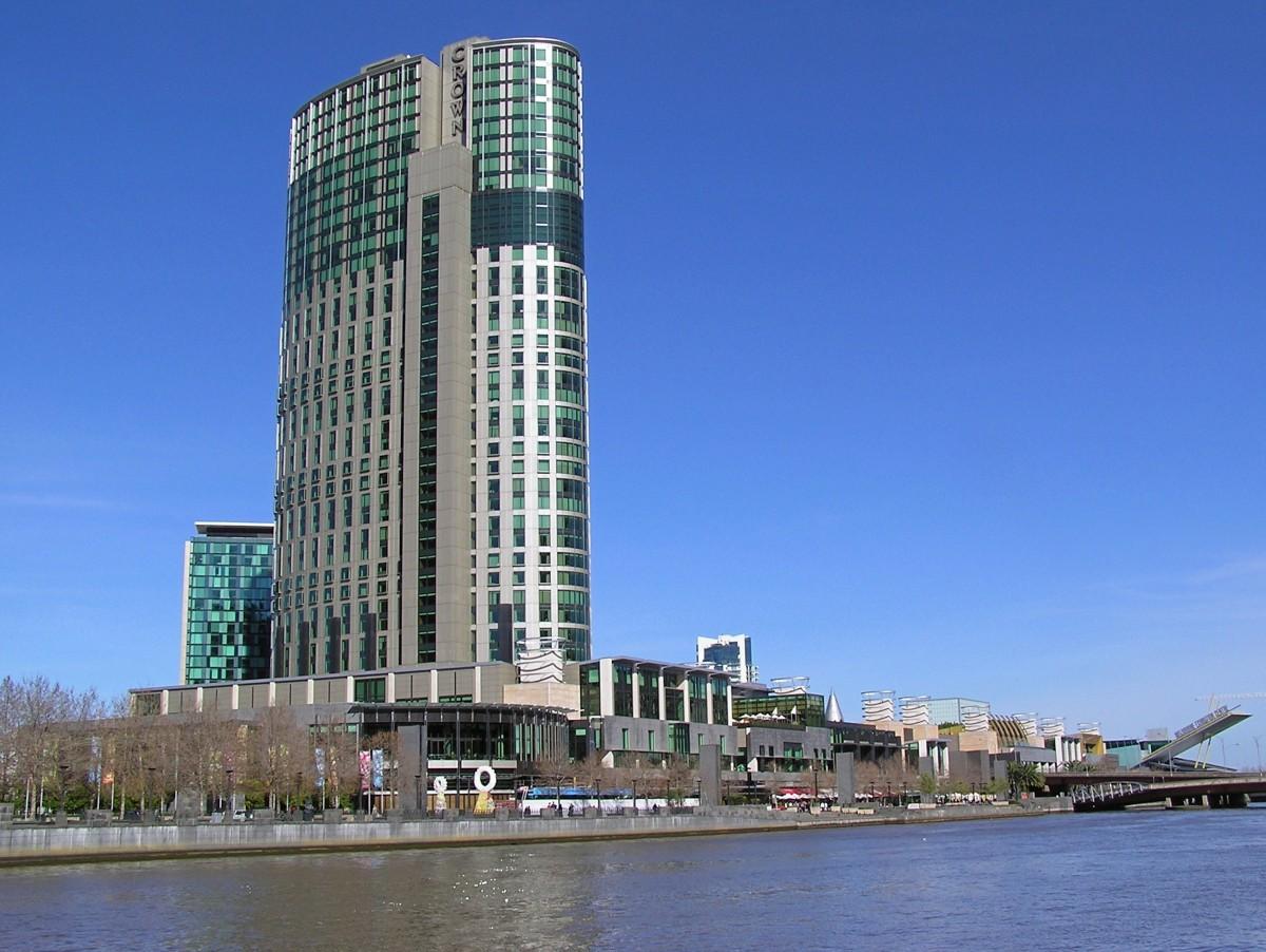 Melbourne Casino Hotel