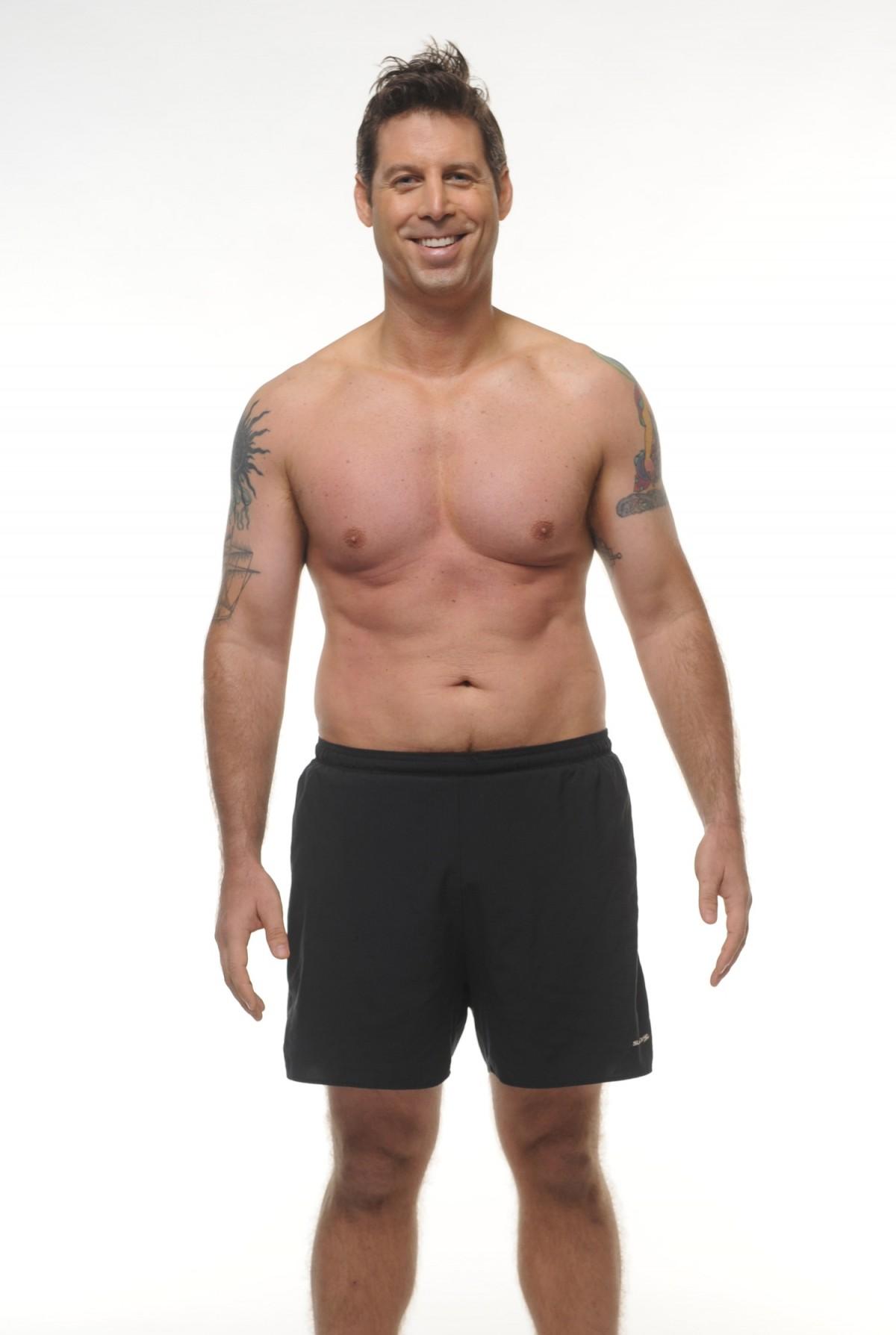 Free nude muscle men