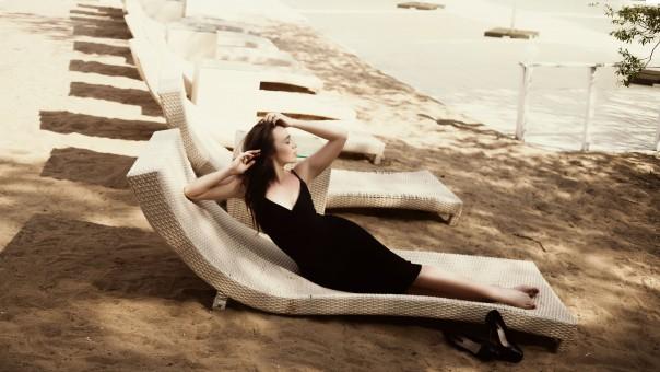 Free Images  Hand, Sea, Sand, Woman, Sunset, Morning, View, Dawn, Land, Summer, Leg -3421